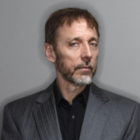 Chris Voss, Best-selling Author, Founder of Black Swan Group,