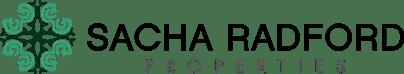 Sacha Radford logo