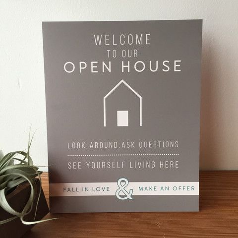 15 Open House Ideas That Will Actually Get You Leads The Close