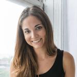 Caroline Dominguez headshot