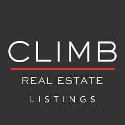 Climb Real Estate logo
