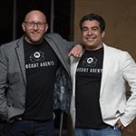 Tristan Ahumada & Nick Baldwin - best real estate blogs