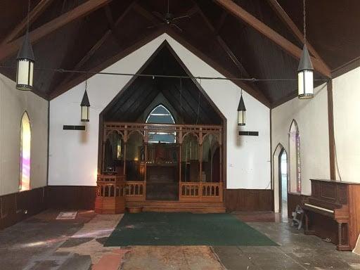 Vermont church 2