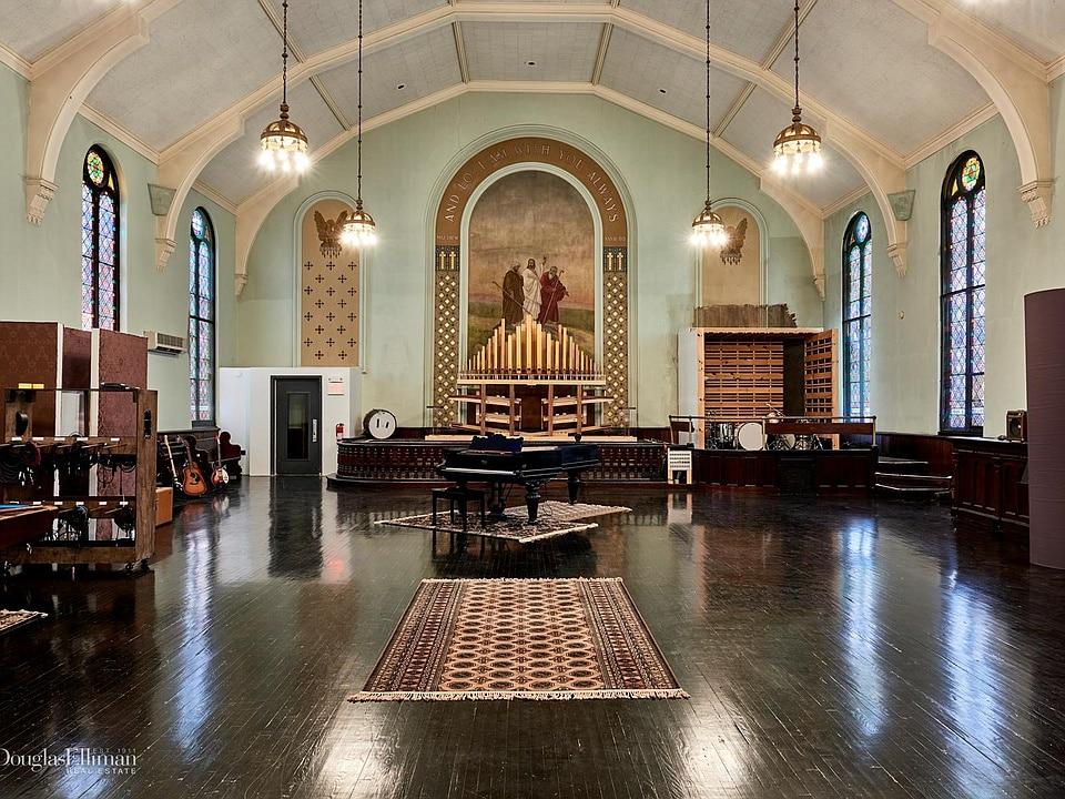hudson church 1