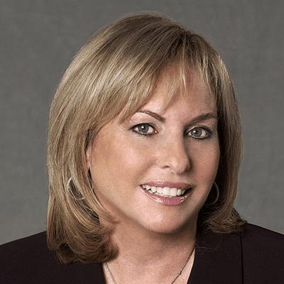 Sheryl Simon headshot