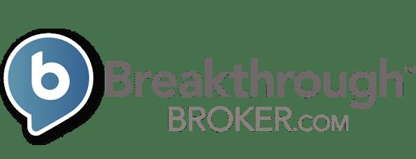 Breakthrough Broker.com logo