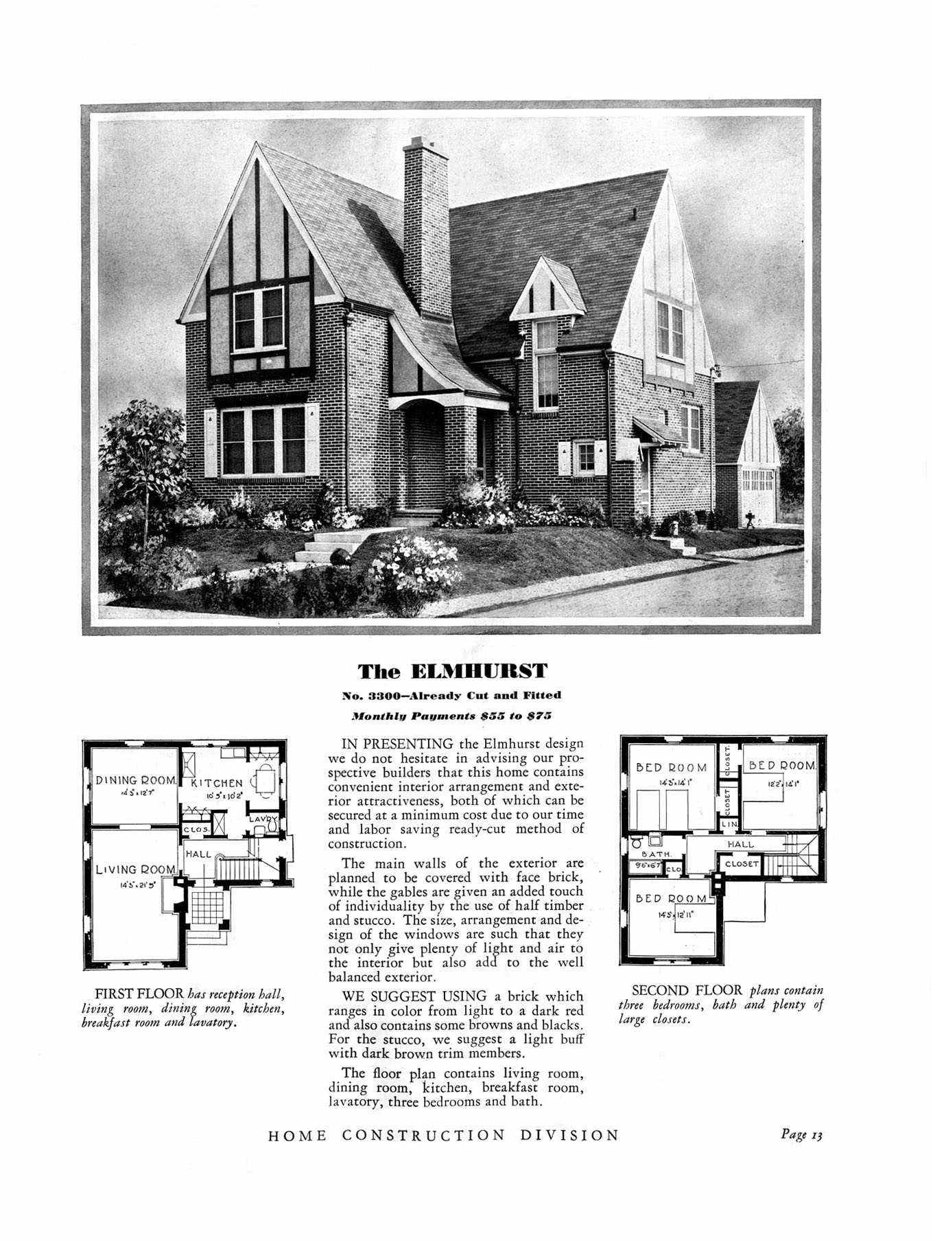 Fantastic 7 Charming Sears Catalog Homes You Can Buy Today The Close Download Free Architecture Designs Osuribritishbridgeorg