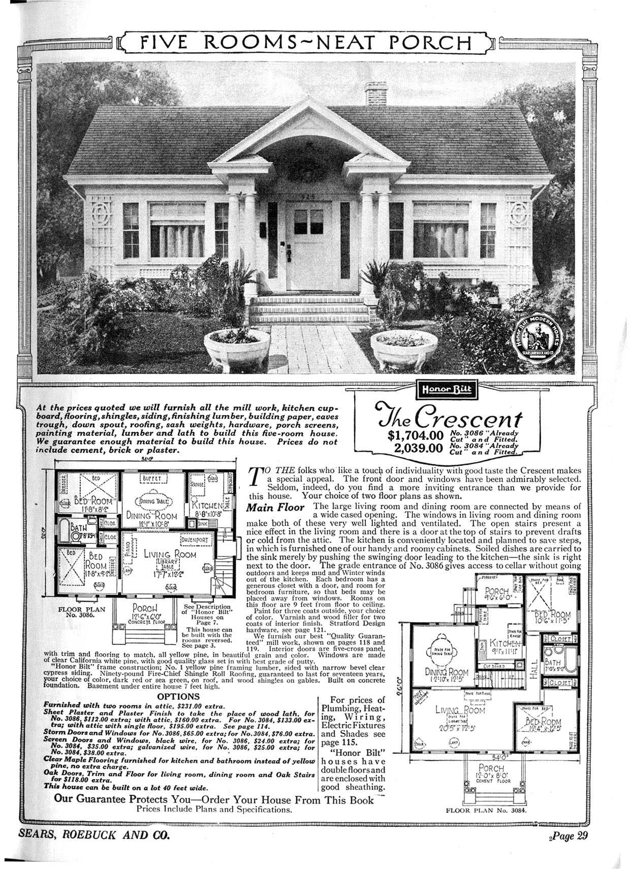 7 Charming Sears Catalog Homes You Can Buy Today - The Close on napa home designs, wright home designs, elite home designs, linear home designs,