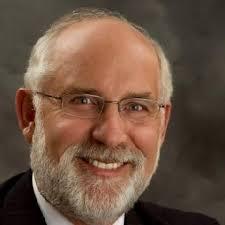 James S. Tupitza headshot