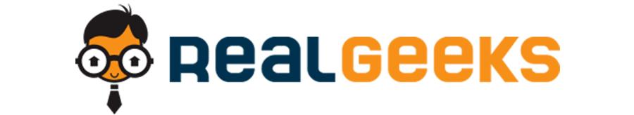 RealGeeks logo