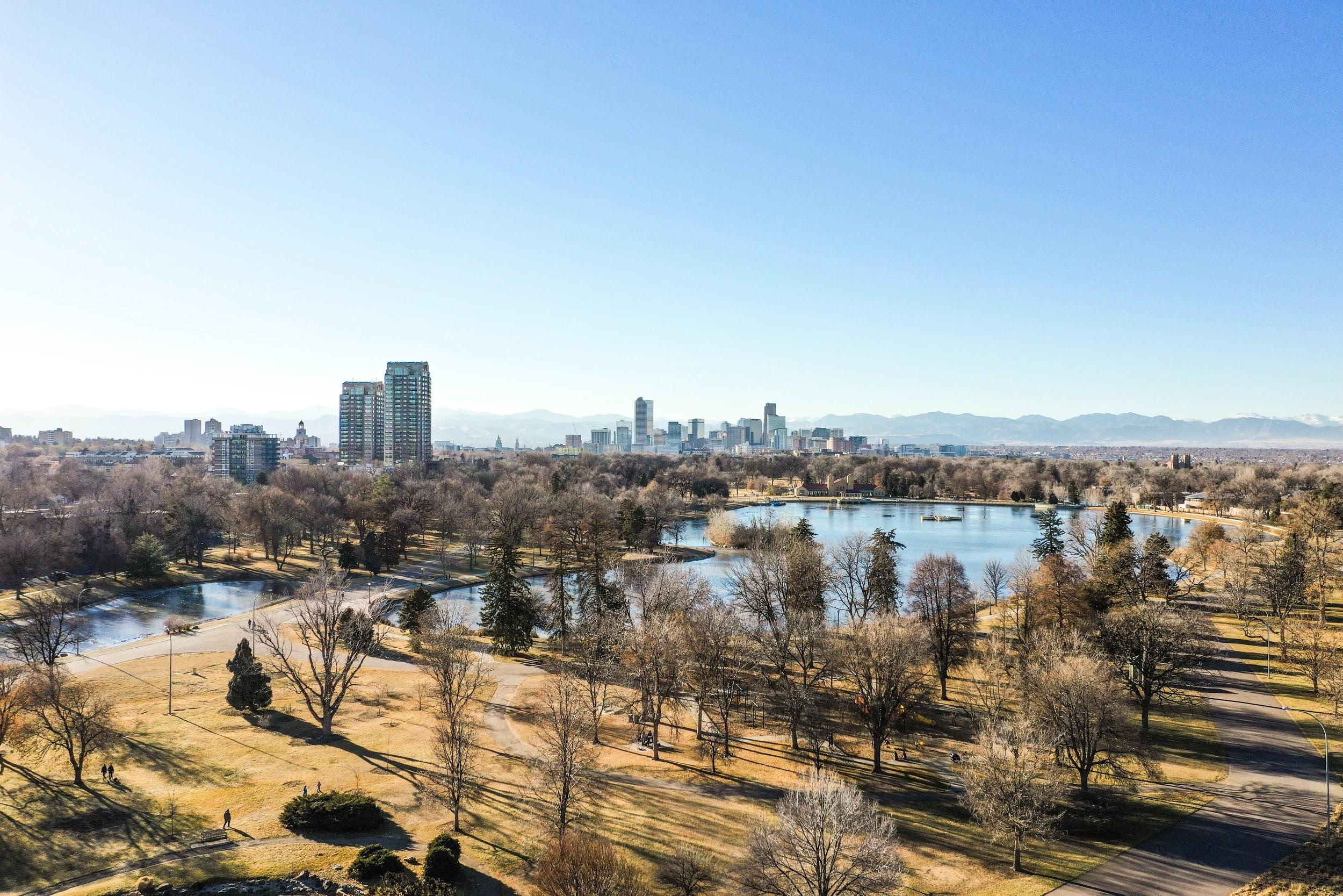 Denver, CO - Real Estate Stats You Need to Know in 2019
