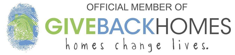 givebackhomes logo