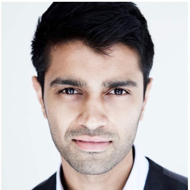 Sammer Affridi - Realtor Headshots: 15 Industry Experts Share Their Best Advice