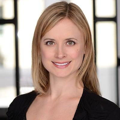 Rebecca Brooksher