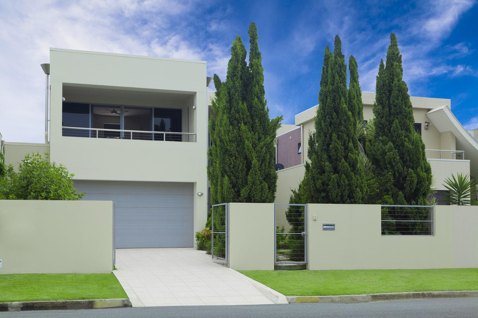 postmodern home style