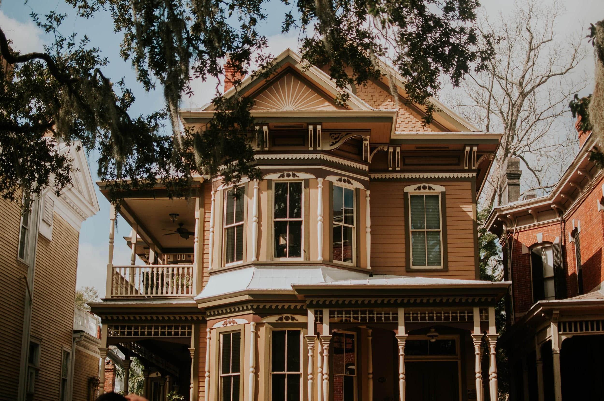 Victoria home style