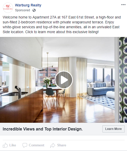 How to Create Real Estate Facebook Ads