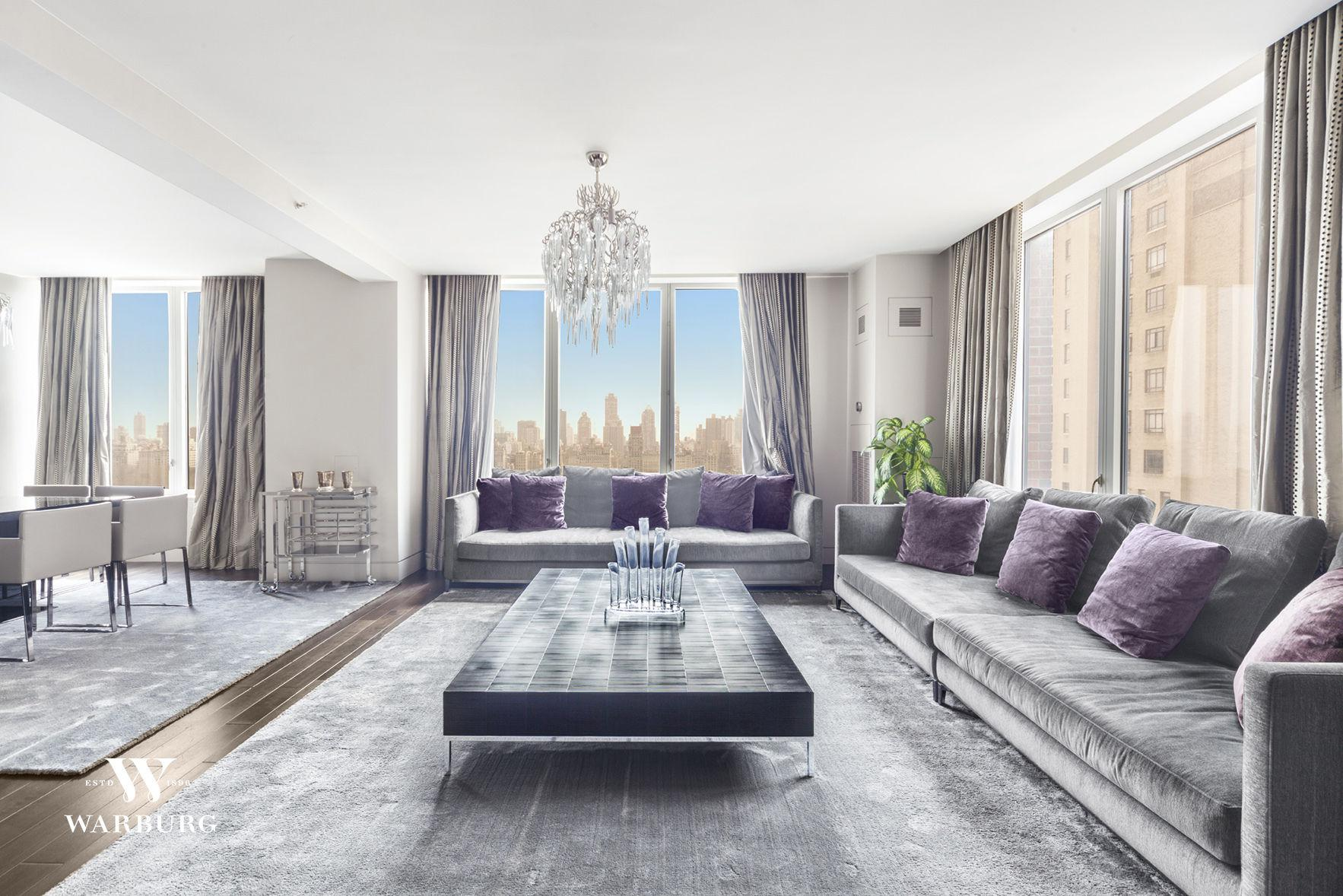 7 Top NYC Brokers on The Best Interior Design Trends