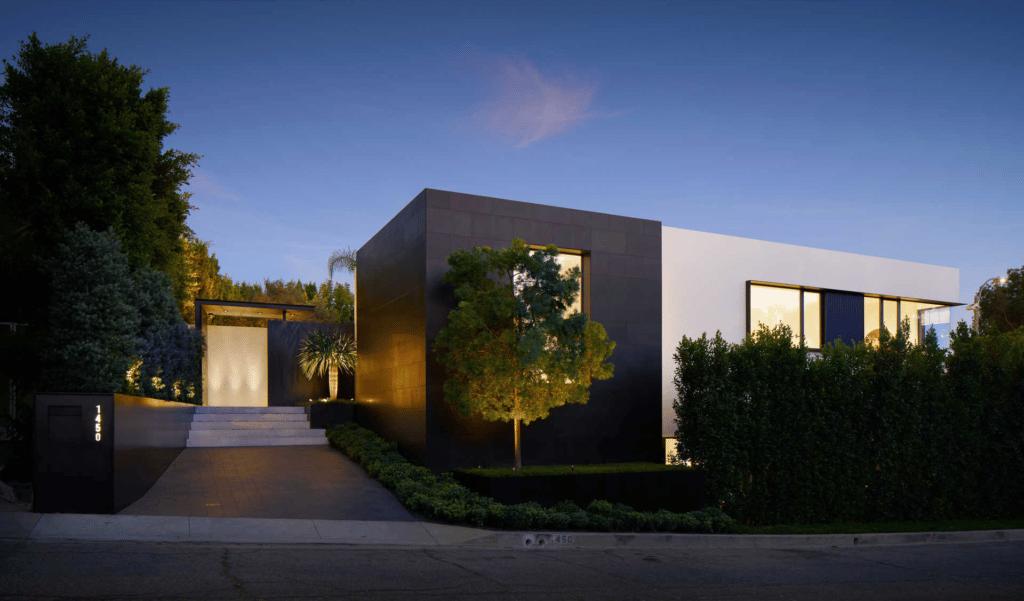 ultramodern home style