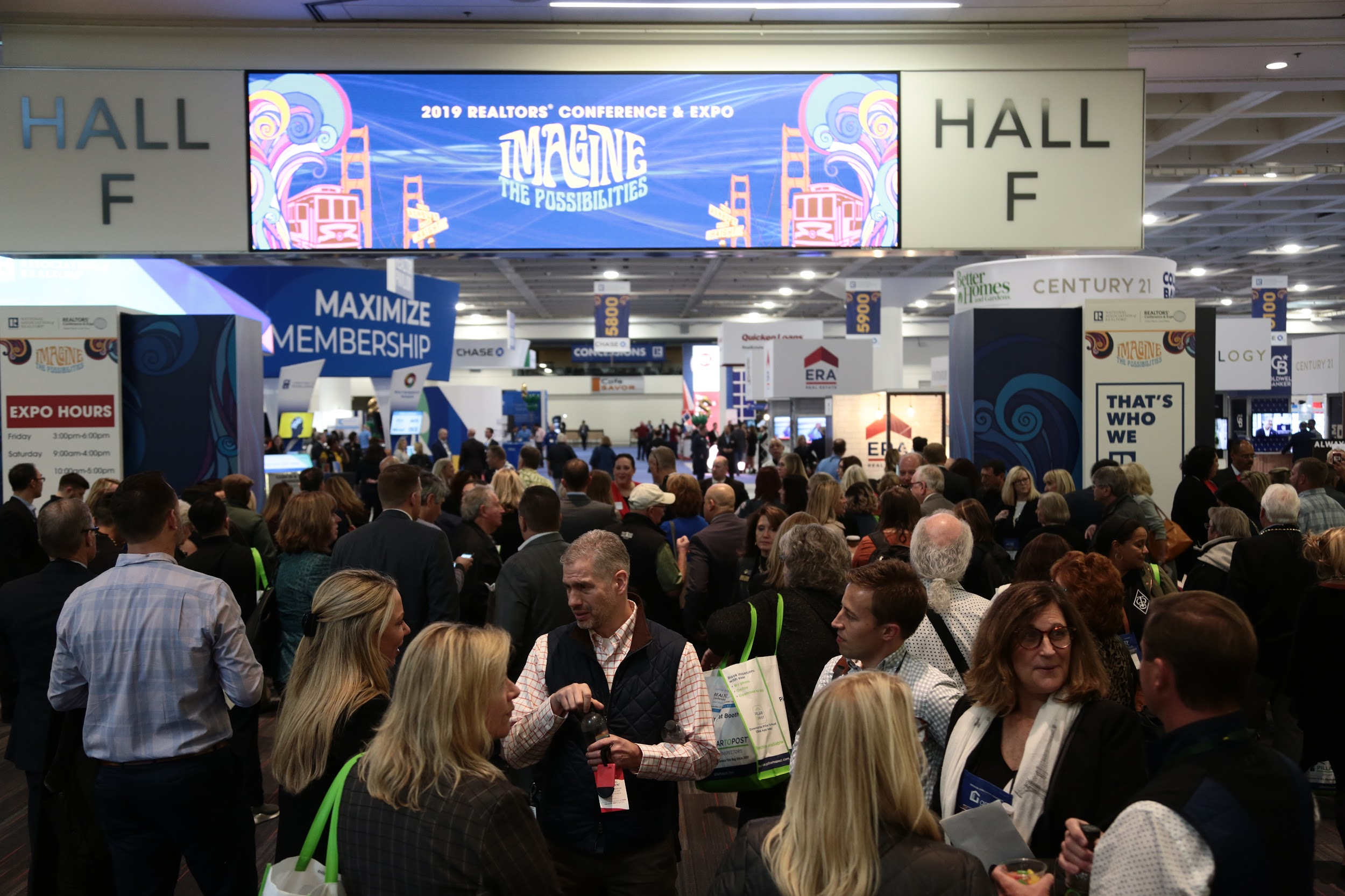 NAR 2019 Conference