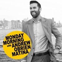 Andrew Obrien Matina Headshot