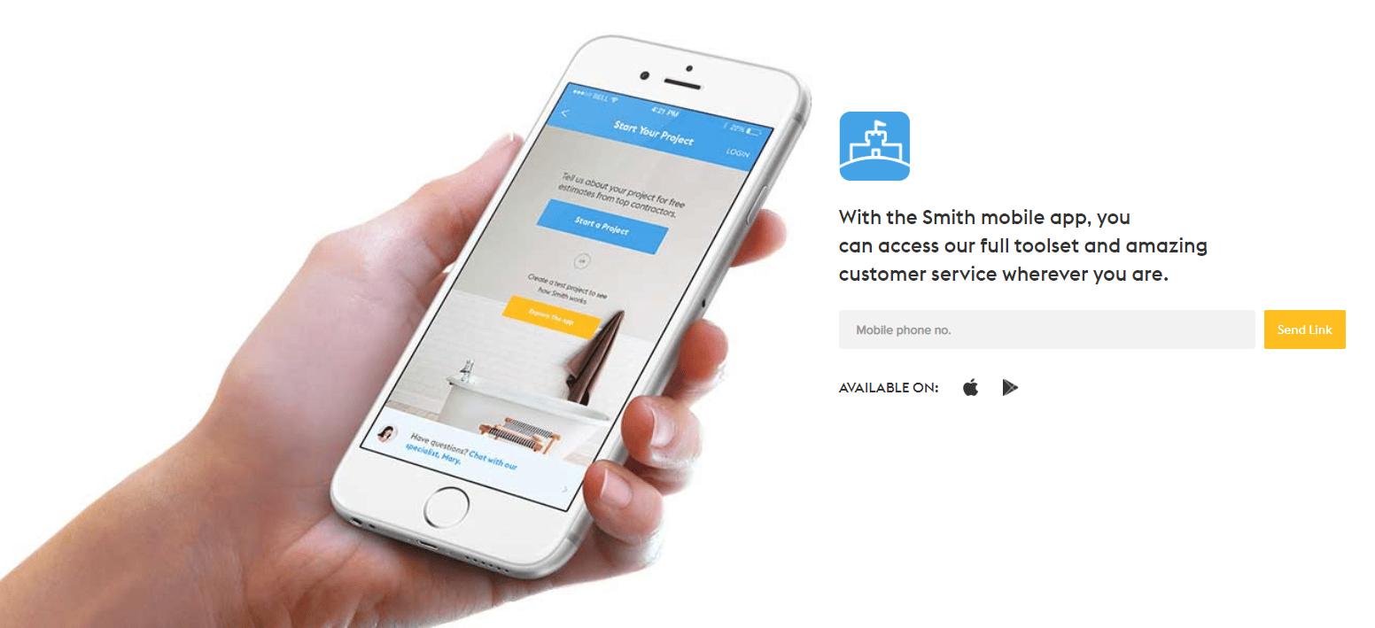 Smith Real Estate App