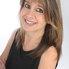 Janine Gershon headshot