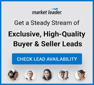Market Leader Image CTA