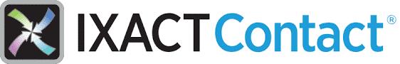 IXACT Contact logo