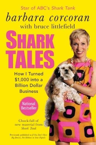 Barbara Corcoran - Shark Tales