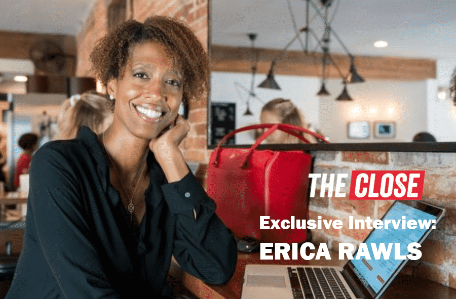 Exclusive Interview: Erica Rawls on New Agent Tips, Social Media, + More