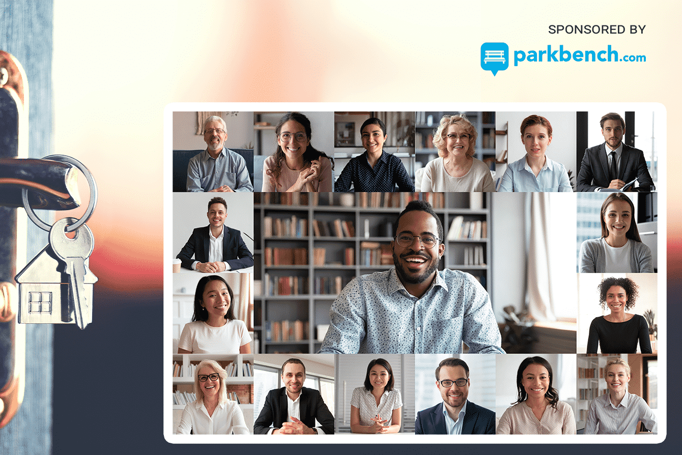 How Parkbench Helps Agents Drive Community Connections