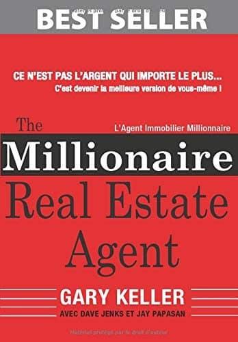 Gary Keller - The Millionaire Real Estate Agent