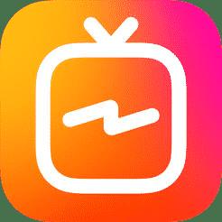 Instagram TV Logo