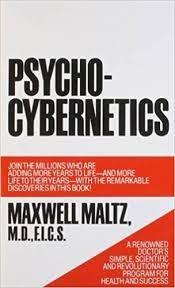 Maxwell Maltz - Psycho-Cybernetics