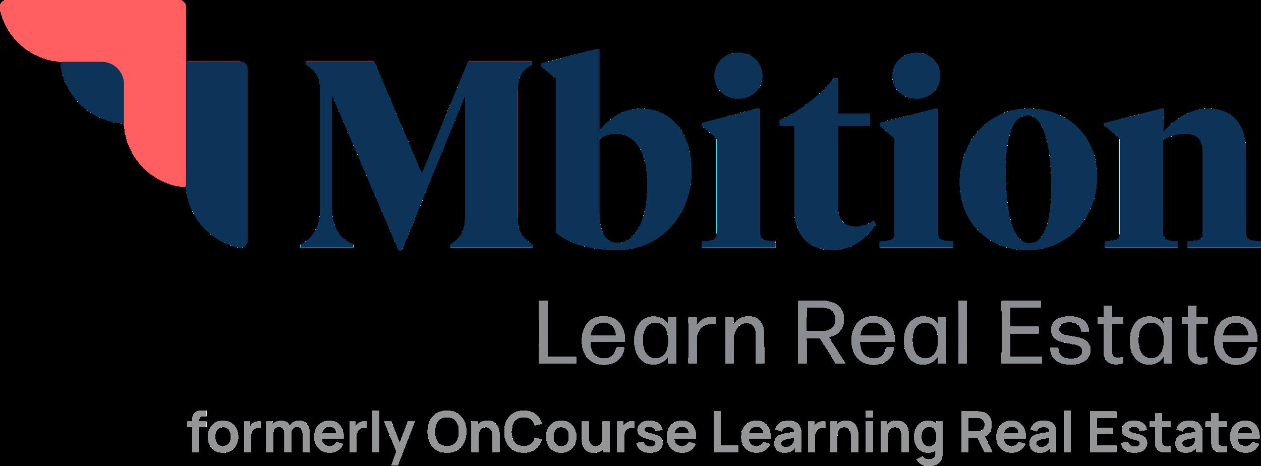 Mbition Logo