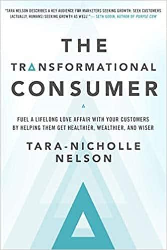 Tara-Nicholle Nelson - The Transformational Consumer