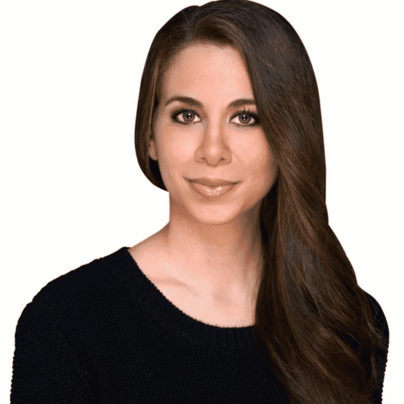 Rebecca Orbach