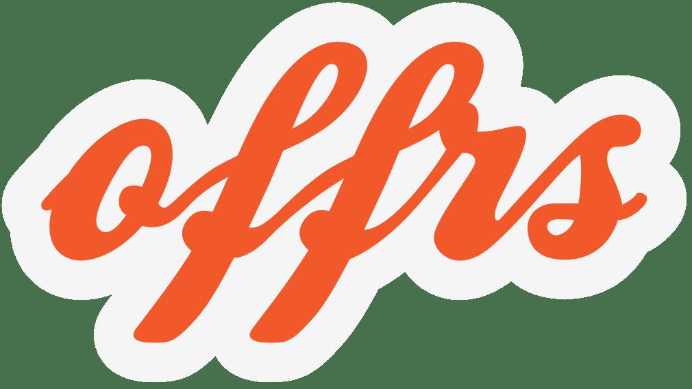 Offrs logo