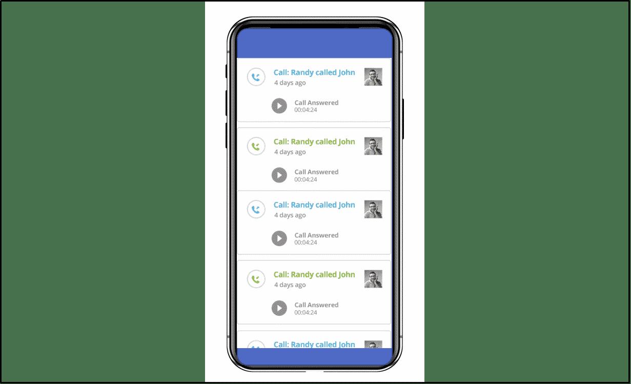 kvCORE Mobile App
