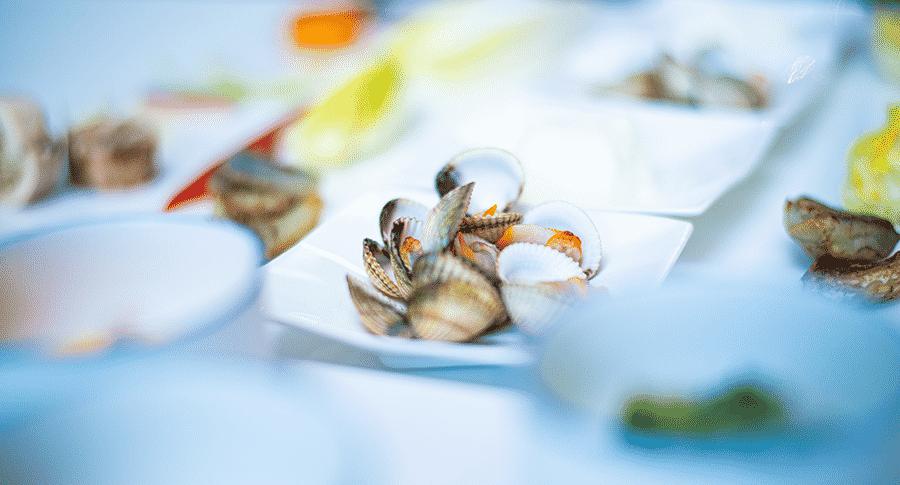 clam bake