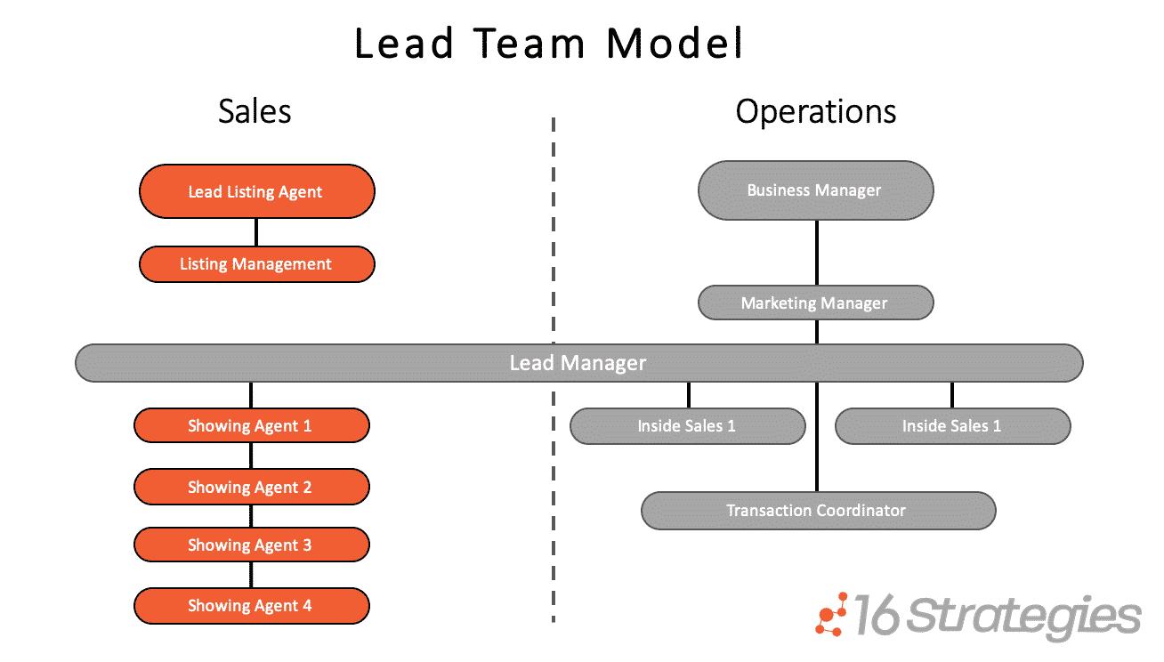 Lead Team Model