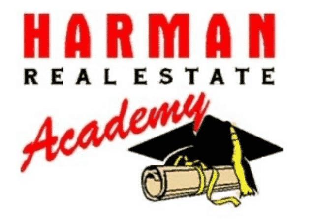Harman Real Estate Academy