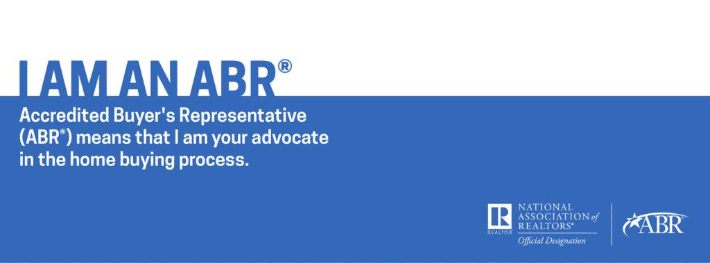 ABR Designation Business Card