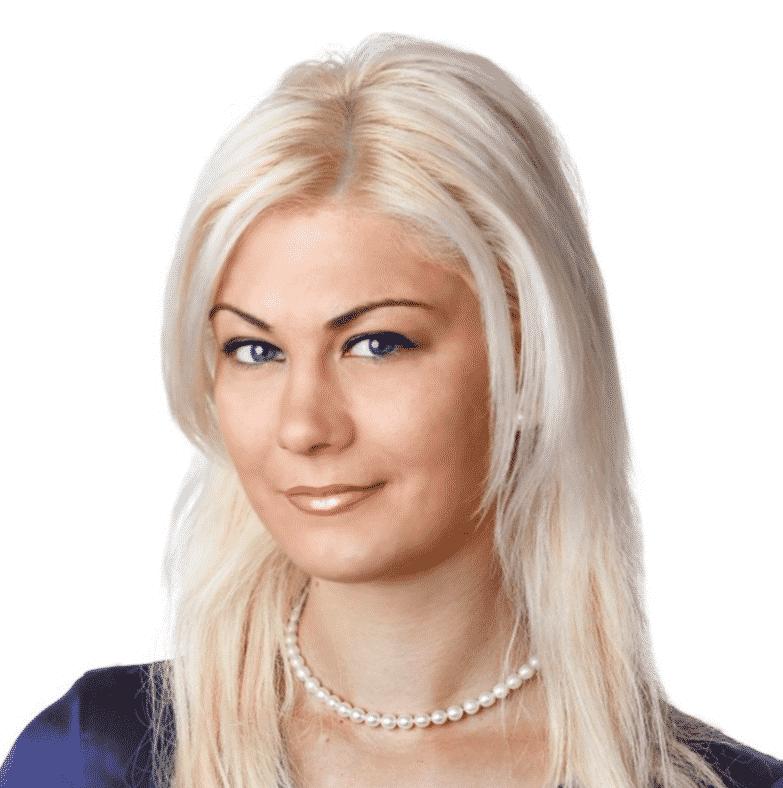 Elina Golovko