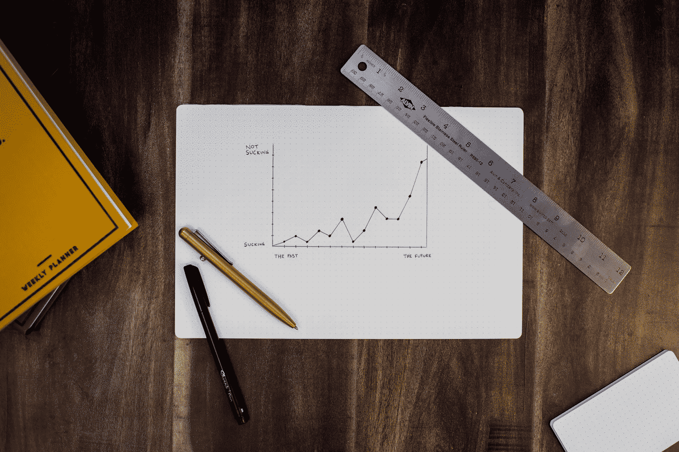 Graph Pen and Ruler