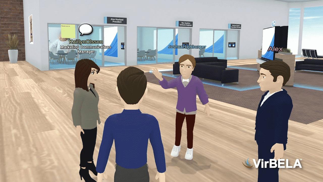 Virtual Brokerages VirBela