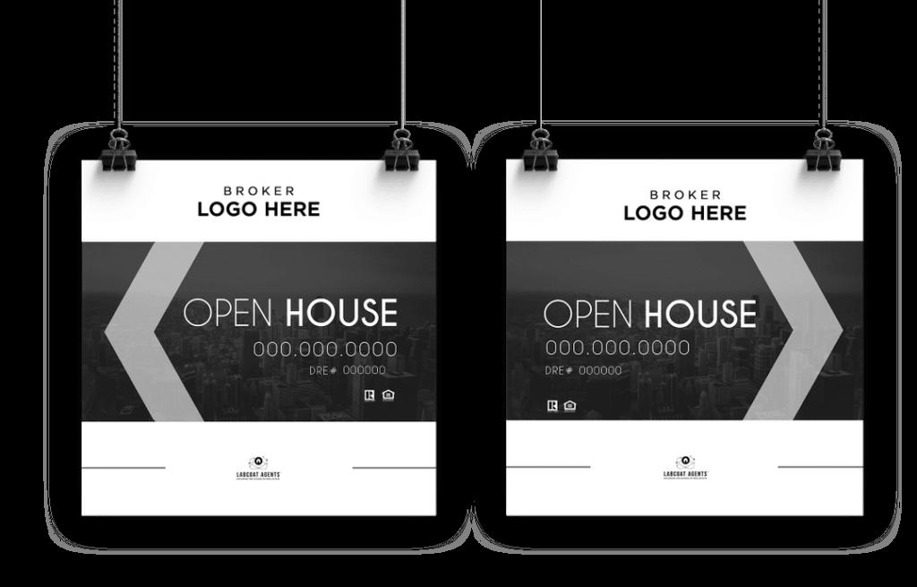 CTA Open House