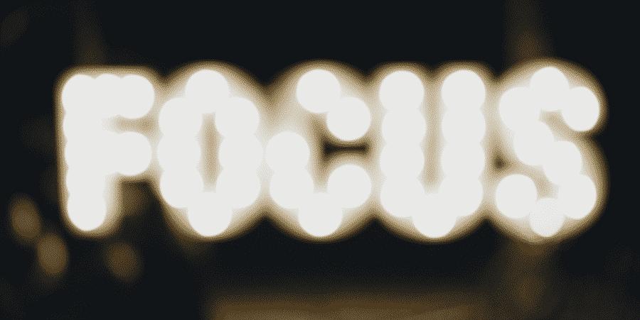 Focus Lights