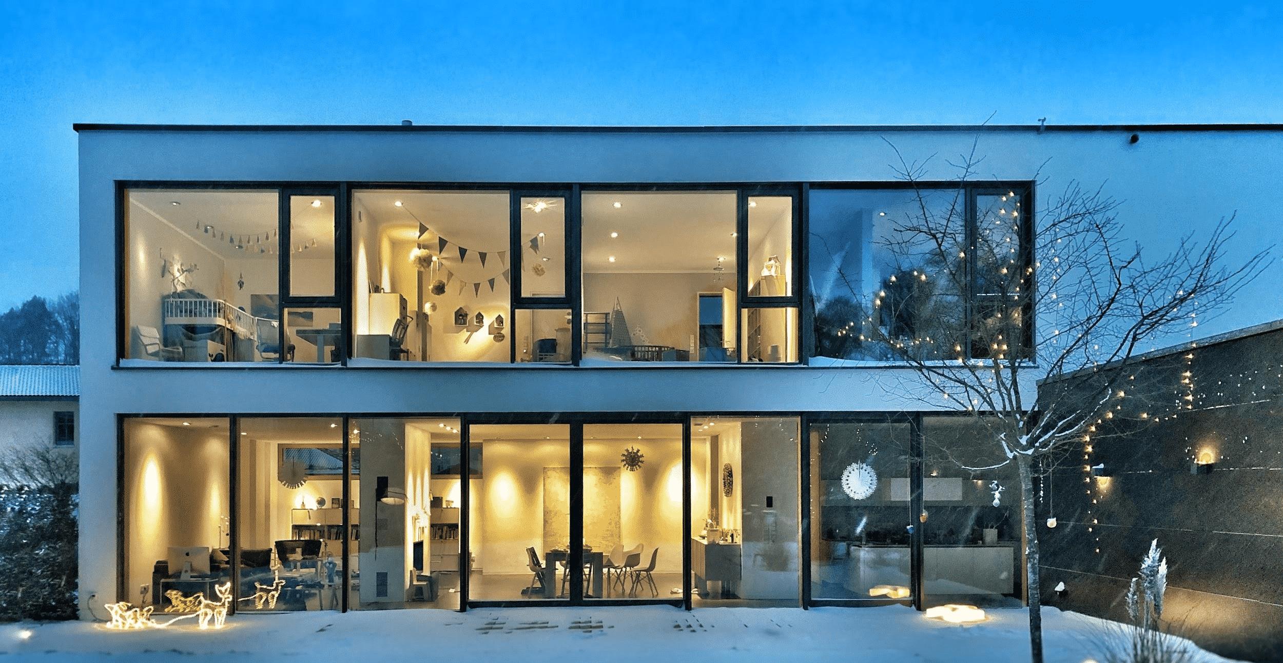 Luxury Home Listing